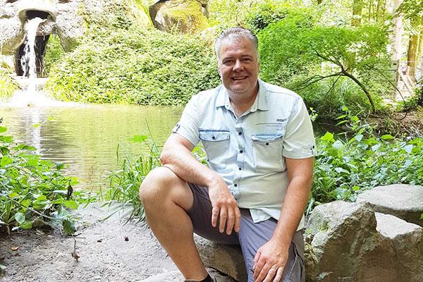 René Janssen @ Mondo Verder | Toptaken website