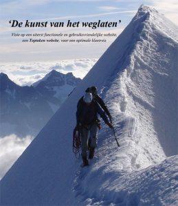 Cover afbeelding visiedocument   Toptaken website